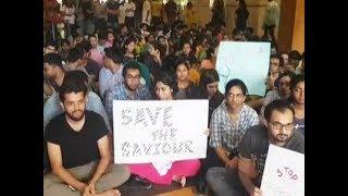 मुंबई: जेज अस्पताल में मरीज की मौत पर परिजनों ने डॉक्टरों को पीटा - NDTVINDIA