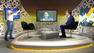 بالفيديو.. الشيخ «إلياس» ينتقد علاقة «منى» بصديقها.. وهلا: «إنت كده بتقصف محصنات» | المصري اليوم