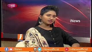 Producer Malkapuram Siva Kumar Exclusive Interview | Evaram Athidi | iNews - INEWS