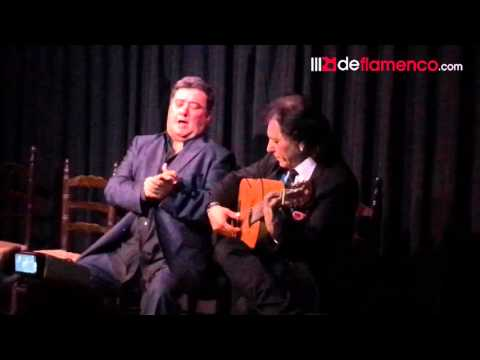 Jos� Menese & Antonio Carri�n