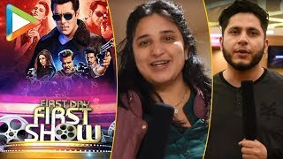 Race 3 | EXCLUSIVE Movie Review From California | Salman Khan | Bobby | Jacqueline - HUNGAMA