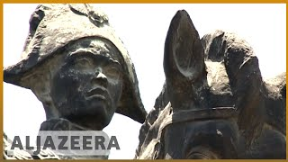 🇭🇹 Haitians resurrect honour for historic heroes | Al Jazeera English - ALJAZEERAENGLISH