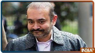 London Court issues arrest warrant against Nirav Modi - INDIATV