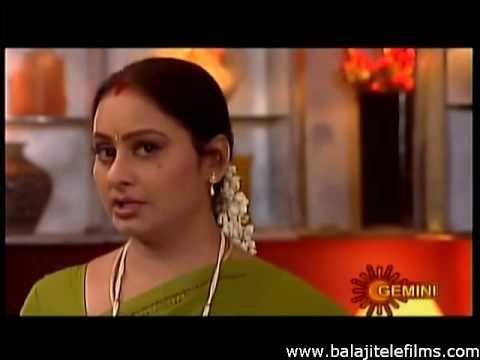 Brahamamudi Episode - Part 3, 23 October Telugu serial, Gemini TV