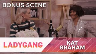 Kat Graham Dishes Dating Rules - Is Sex on the First Date Okay? | LadyGang | E! - EENTERTAINMENT
