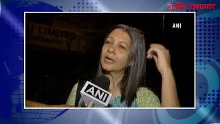 video : दिल्ली में पेड़ों की कटाई के खिलाफ प्रदर्शन