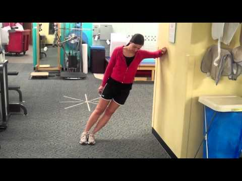 Iliotibial Band Syndrome: 3 Common Stretches