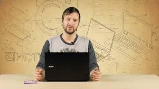 Экспресс обзор ноутбука Acer Aspire F5-571G-39DG