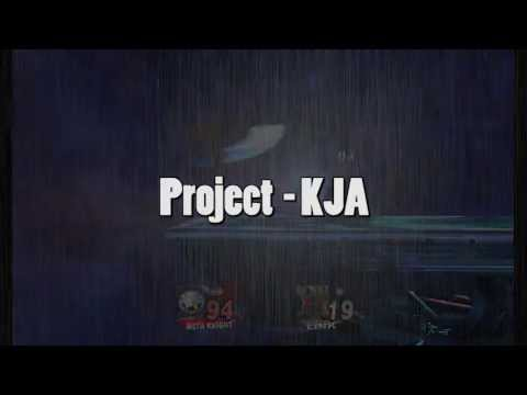 Project-KJA: Teaser #1