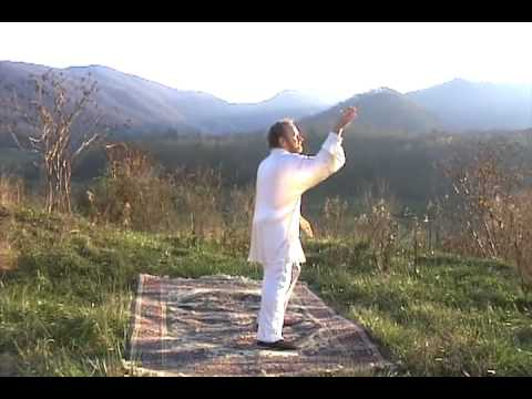 Primordial Qigong (Chi Kung) or Tai Chi for Enlightenmen