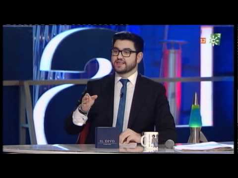 La Semana Más Larga 77 - 05 - Entrevista con Carlos Marín de Il Divo