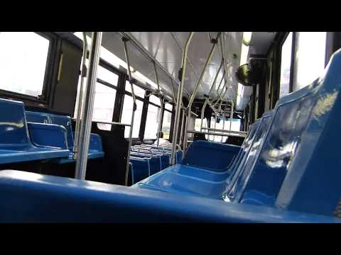 MTA NYCT Bus: On Board Orion VII HEV #6888 on the Q31