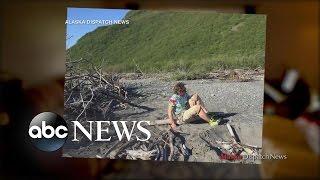 Alaskan Camper Survives Brown Bear Attack - ABCNEWS