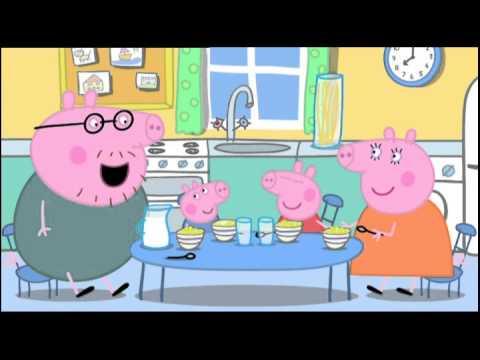 Peppa Pig Capítulos varios 3 español.