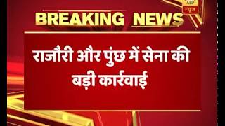 Huge Action Against Pakistan: Indian jawans kill 5 soldiers, destroy 3 bunkers - ABPNEWSTV