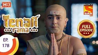 Tenali Rama - Ep 178 - Full Episode - 13th March, 2018 - SABTV