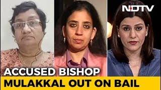 Kerala Priest's Death: Blow To Fair Probe? - NDTV