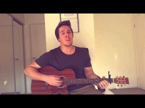 All of Me - John Legend Cover (Dylan Huf Cover)