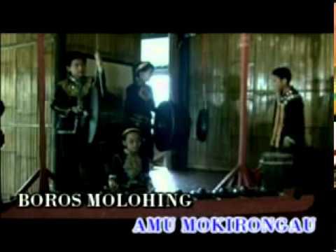 Download Lirik Oribau Pomusarahan – Ridah Malanjang