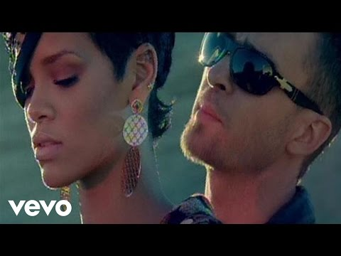 Rihanna Rehab ft. Justin Timberlake