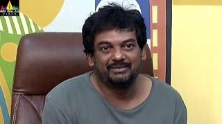 Puri Jagannadh about Vaisakham Movie | Latest Telugu Movies 2017 | Sri Balaji Video - SRIBALAJIMOVIES