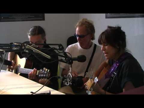 Janet Martin, Neal Black & Michael Muller -