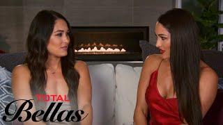 Bella Family Picks Between Eligible Bachelors for Nikki | Total Bellas | E! - EENTERTAINMENT