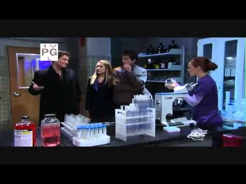 General Hospital | March 1st, 2013 | Pickle-Lila : Tracy Discovers Duke Stole The Relish