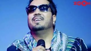Mika Singh gets ARRESTED in Dubai over sexual misconduct allegations - ZOOMDEKHO