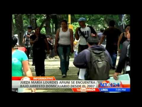 Los casos más sonados de violaciones de DD.HH. en Venezuela