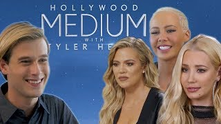 Best Celeb Relationship Advice From Tyler Henry | Hollywood Medium | E! - EENTERTAINMENT