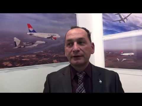 Izložba fotografija Dragoljuba Stefanovića: Kako sam snimao Air Serbia Airbus