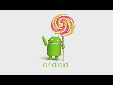 Android Lollipop - When Will You Get It?