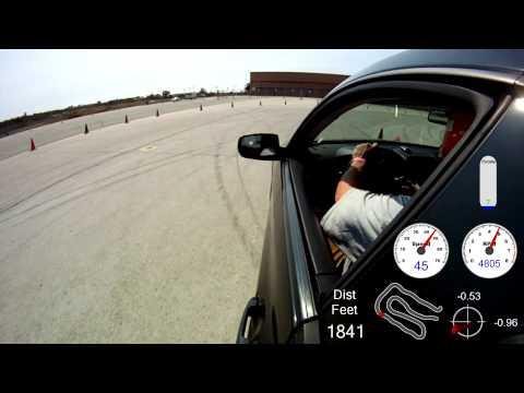SFR SCCA Rd6, Ed Runnion DS 34 Hyundai Genesis Coupe R-Spec,  Run4, 41.3