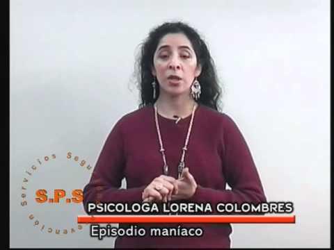 Episodio Maníaco - S.P.S Nº 241
