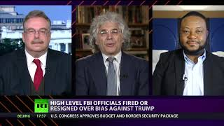 CrossTalk: Farewell Russiagate? - RUSSIATODAY