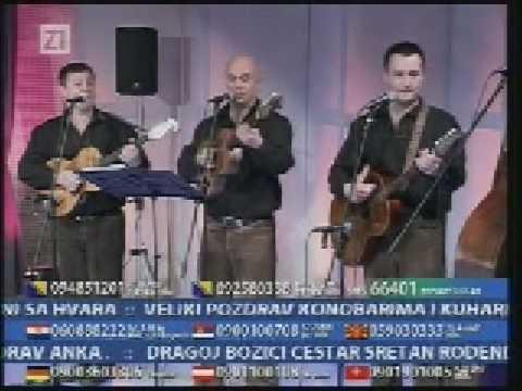 IZVOR - Svinjokolja Rubala show