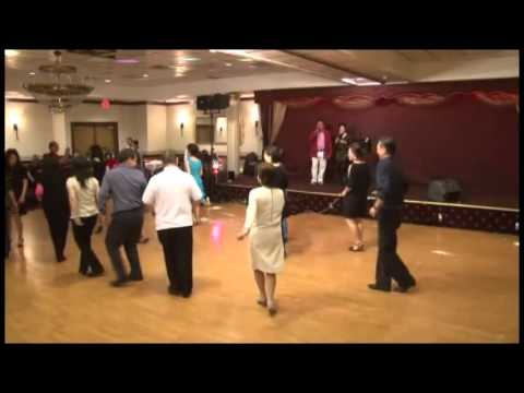 2013 Tho Nhon School Reunion party DISC 4 PT 3