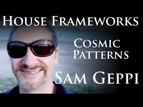 House Frameworks - Cosmic Patterns in Vedic Astrology