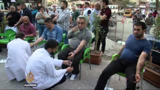 Iraqi forces tighten siege of Tikrit - ALJAZEERAENGLISH