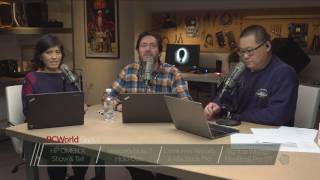 PCWorld Show Ep 38 live! OMEN X, Note 7, and MacBook Pro - PCWORLDVIDEOS