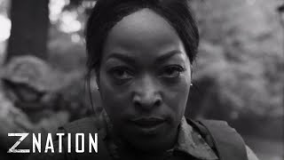Z NATION | Season 5, Episode 2: By George | SYFY - SYFY