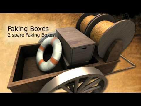 Lyle Gun Exhibit: Interactive Touch-Screen Game Beach Box Edu-stitial