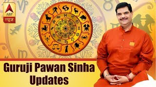 GuruJi With Pawan Sinha: Vegetables can help turn your fate around - ABPNEWSTV