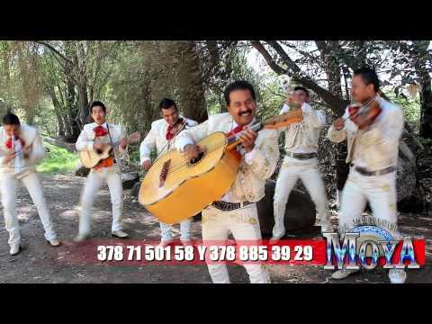Cumbia MARIACHI MOYA EL ESE. VIDEO OFICIAL