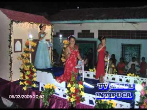 TV CABLE INTIPUCÁ Fiestas Patronales del 2009