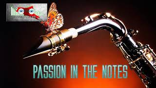 Royalty Free :Passion in the Notes