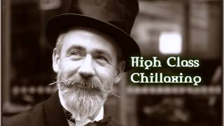 Royalty Free :High Class Chillaxing