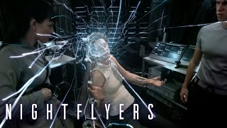 NIGHTFLYERS VR | Chapter 2: TUNNEL | SYFY - SYFY
