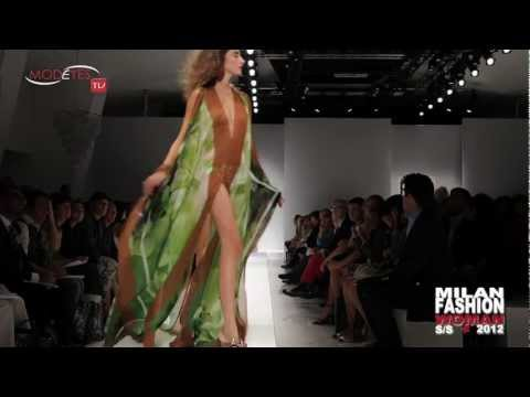 PARAH SWIMWEAR - BEACHWEAR COLLECTION 2012 (HD)
